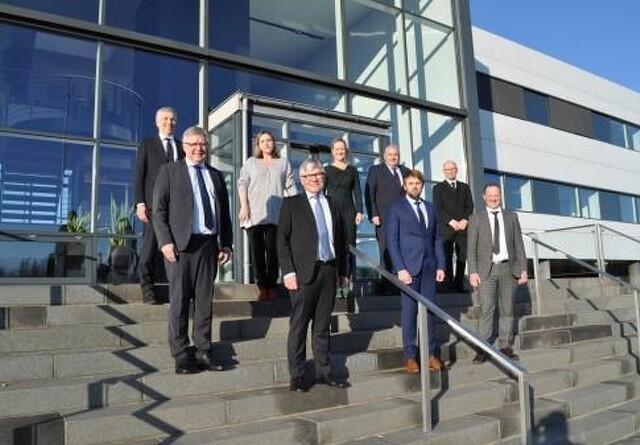 Tidligere fødevareminister træder ind i Danish Agros bestyrelse