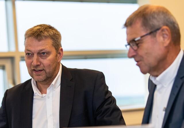 Rekordoverskud efter fusion: Velas udlodder 10 mio. kr. til ejerne