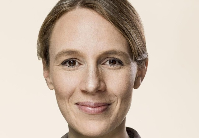 Miljøminister Lea Wermelin er ny Young Global Leader