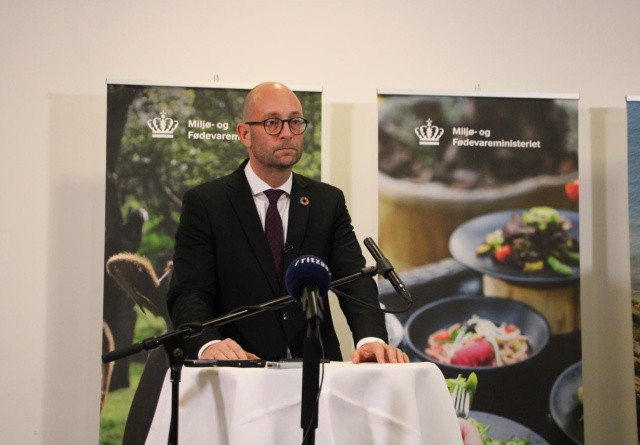 Danmark vært ved internationalt fødevaretopmøde til april