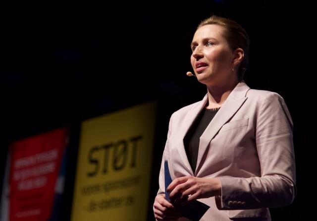 Mette Frederiksen om minkaflivninger: Manglende lovgrundlag var en alvorlig fejl