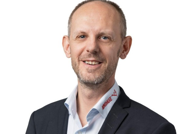Avlscenter Rønshauge ansætter ny driftsdirektør
