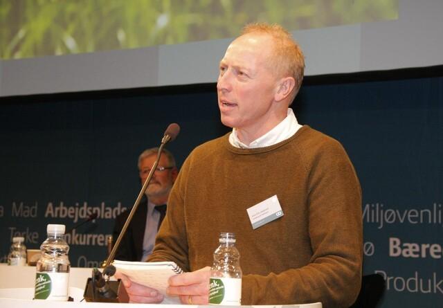 Økologi-formand afviser kritik af nye økoregler