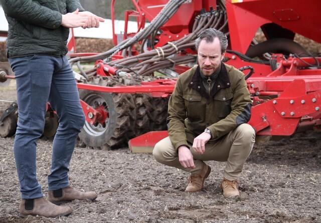 Ellemann opruster til landbrugsforhandlinger