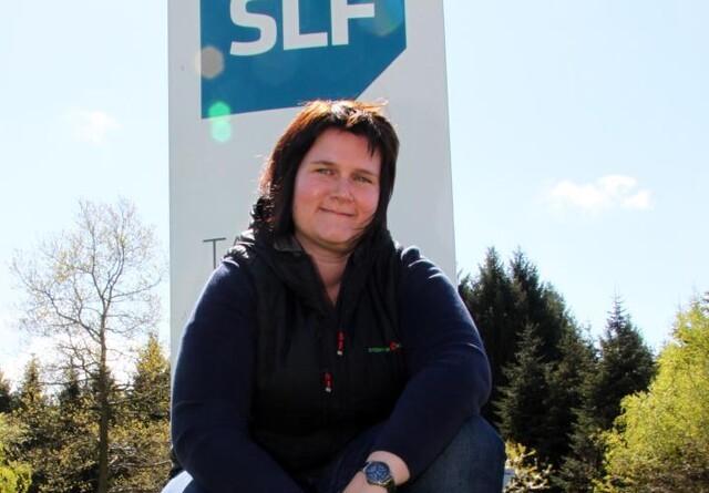Ny økologikonsulent i SLF