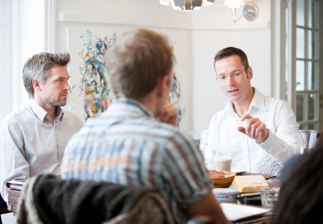 Velas-rådgiver: Skab et godt forhold til din bankmand og få bedre betingelser