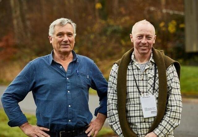 Nyt innovationscenter skal fastholde Danmarks økologiske førertrøje