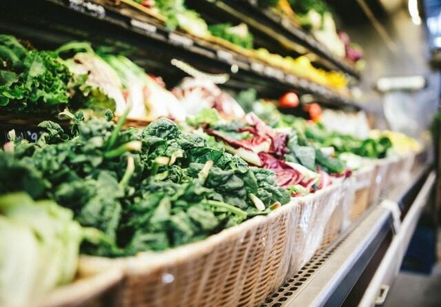 Nyt stort projekt kobler plantebaserede fødevarer og madspild for at styrke Danmark i den grønne omstilling