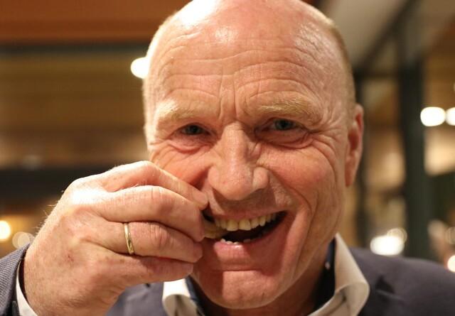 Tom Axelgaard vil genvinde respekten for dansk landbrug