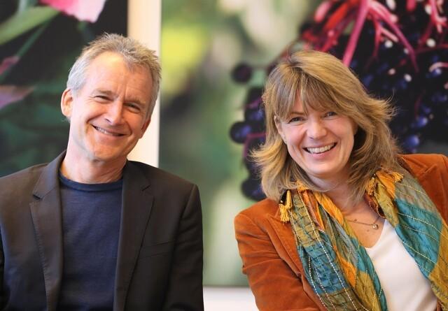 Økologisk landsforening vinder international pris