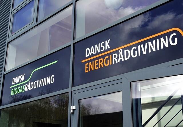 Rådgivervirksomhed inden for biogas splittes i to selvstændige selskaber