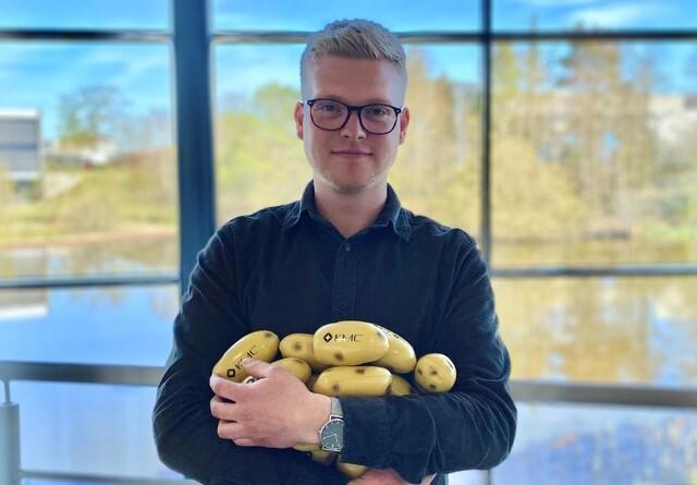 Kartoffelprotein oplever prishop