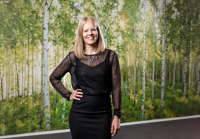 Ida Brøgger Hahn skal stå i spidsen for Nutrifair