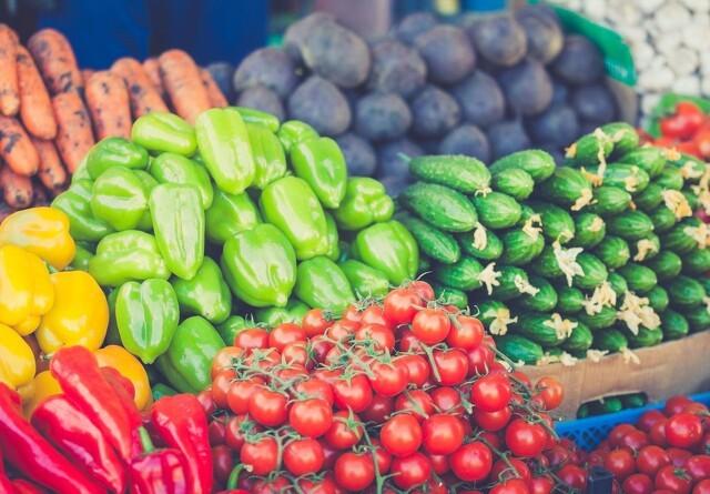 Langt de fleste fødevarer i EU overholder pesticidreglerne