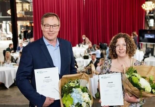 Danish Agro er kåret som Danmarks bedste praktiksted