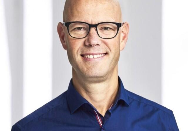 DLF ansætter ny markedschef til det danske marked