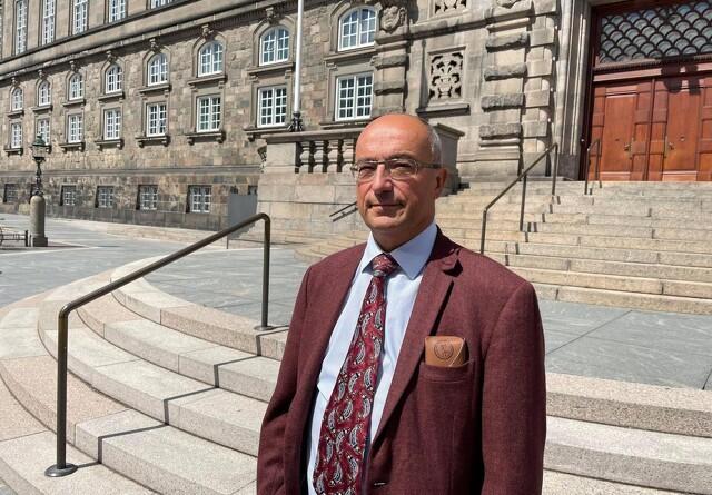 Internationale forskere dumper Aarhus Universitets kvælstofmåltal