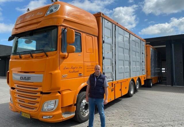 Eksportør: Gebyrstigninger på 450 procent er en hetz mod eksporten