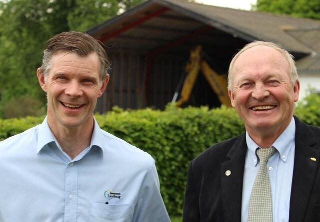 Peter Kiær i spidsen for Bæredygtigt Landbrug