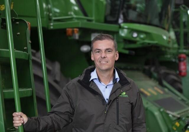 Semler Agro etablerer nyt hovedcenter i Ringsted