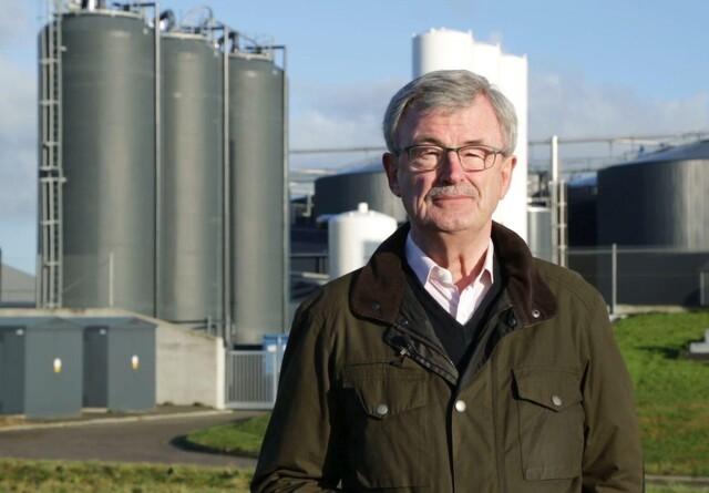 Nyt Biogas Outlook viser vejen til et 100 procent fossilfrit gasforbrug i 2030