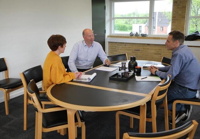 Dataindsamling skal hjælpe Landias kunder tættere på bæredygtigheden