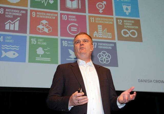 Bæredygtighed hos DC skal løfte prisen på dansk kød