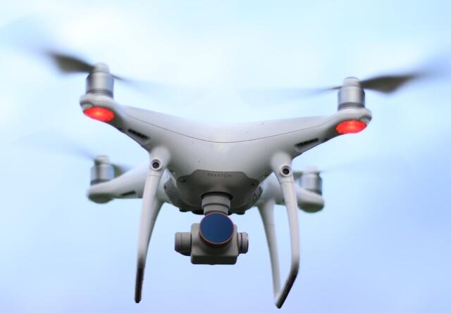 Droner skal kortlægge tørveområder