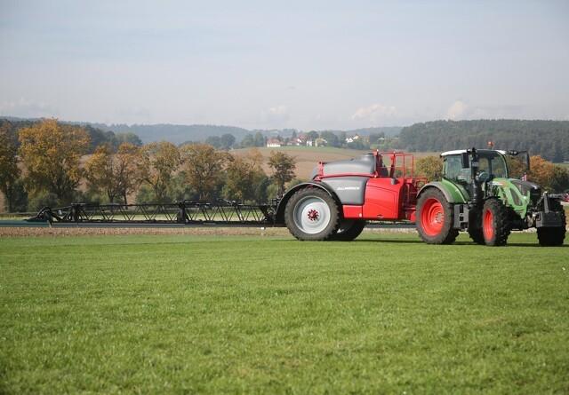 Sikkerhed i marken: §3 områder og planteværn