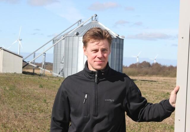 Danske Svineproducenter siger ja tak til national PRRS-sanering