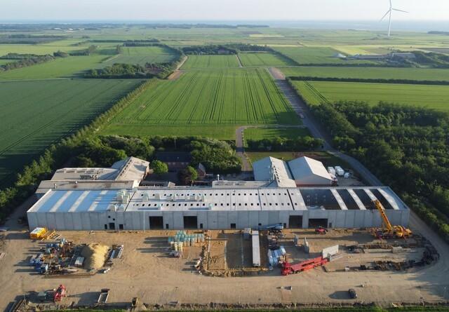 Maskinfabrikken JST i Lem med markant vokseværk