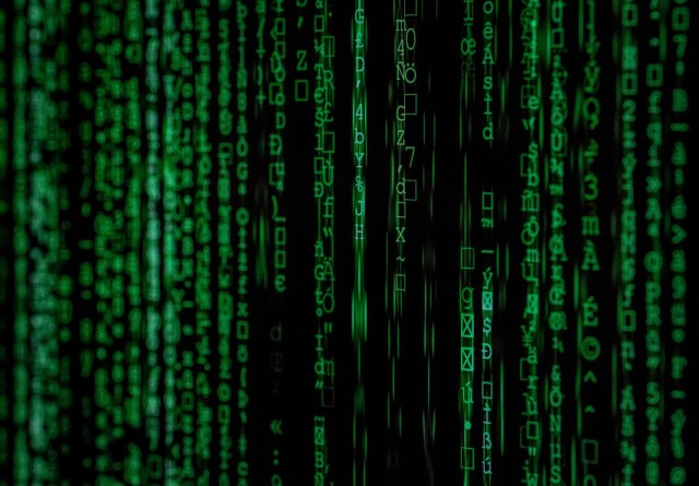 SLF ramt af hackerangreb