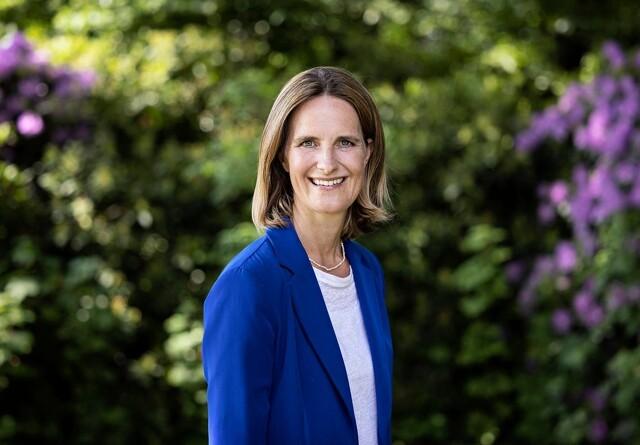DLG ansætter ny vicekoncerndirektør