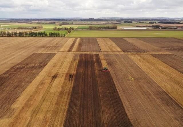Nyt dansk forsøgsprojekt om jord og fremtidens dyrkningsmetoder skudt i gang