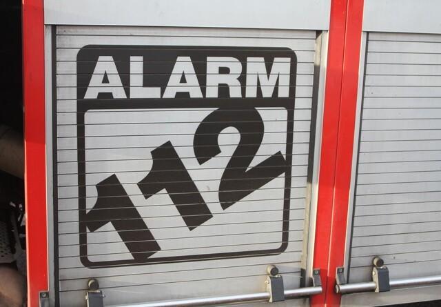Traktorbrand i Sønderjylland: Ilden spredte sig til lade med dieseltanke