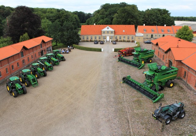 Semler Agro og Kring Agro forlænger samarbejdet