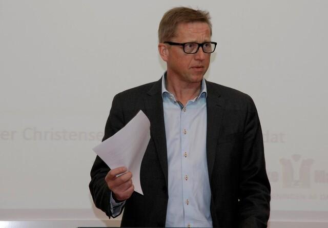Asger Christensen vil have mere Carbon Farming i klimaudspil