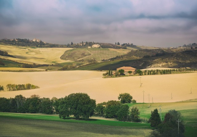 Inder arbejdede under slavelignende forhold på landbrug i Rom