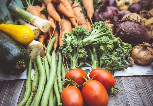 Økologiske varer kan fortrænge de konventionelle i supermarkedet