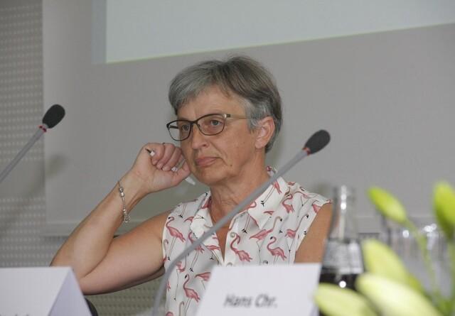 Grundvandsforening holder møde om kommunale indsatsplaner