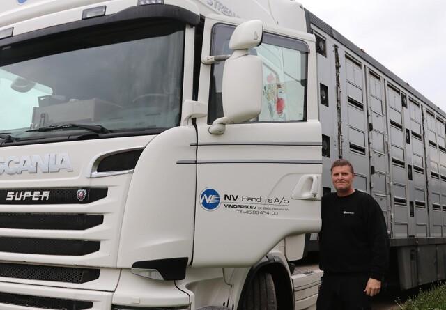 Nu lysner fremtiden for de danske dyretransportører