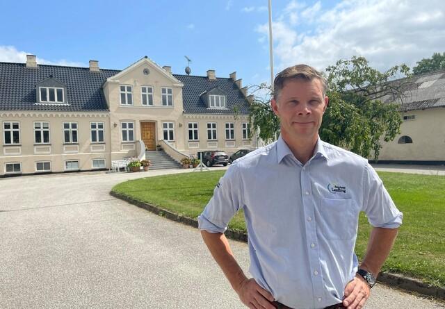 Peter Kiær: Det skal igen være populært at være landmand i Danmark