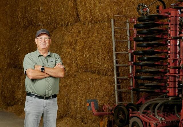 Vagn Lundsteen: Efterafgrøder bør vige pladsen for vintersæd
