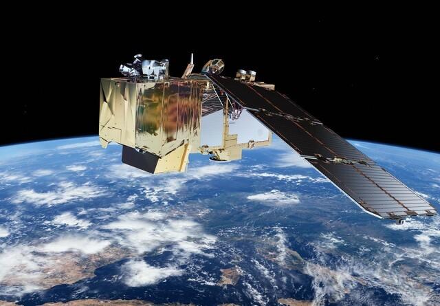 Landbrugsstyrelsens brug af satellitter vinder Digitaliseringsprisen for innovation