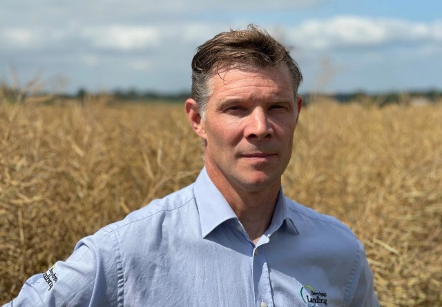 Bæredygtigt Landbrug om blåt udspil: Et skridt i den rigtige retning