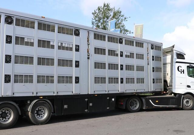 Transportører får øgede udgifter på 240-300 millioner