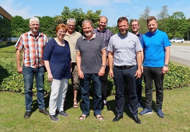 Udvalg SDK: Fuld fokus på landmandens indtjening