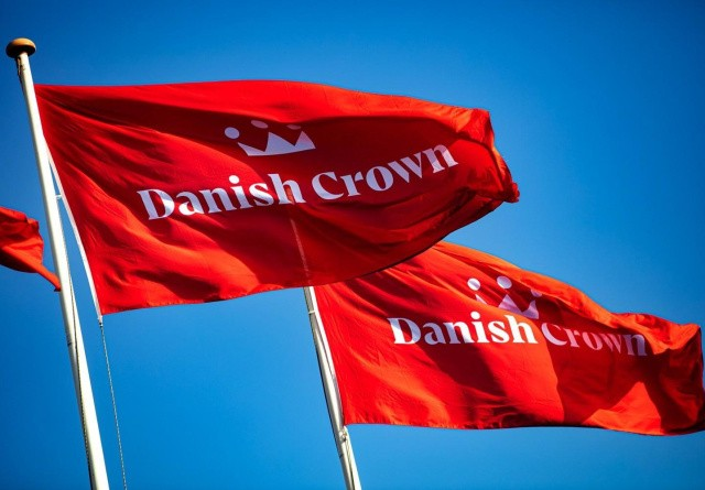 Danish Crown: Ujævn start i Kina