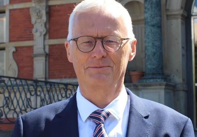 Dansker i spidsen for europæisk foderorganisation