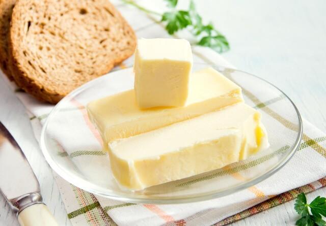 8 ud af 10 danskere har altid smør på køl